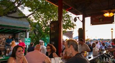 Photo of Caribbean Restaurant El Meson de Pepe at 410 Wall St, Key West, FL 33040, United States