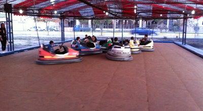 Photo of Arcade Lunapark at Turkey