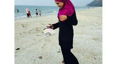Photo of Beach Mersing Beach Resort, Pantai Air Papan at Jalan Pantai, 86800 Mersing, Johor, Mersing 86800, Malaysia
