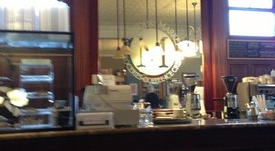 Photo of Cafe Mansour's Market at 969 Prescott Ave, Scranton, PA 18510, United States