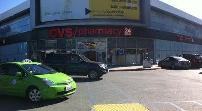 Photo of Drugstore / Pharmacy CVS at 8490 Beverly Blvd, Los Angeles, CA 90048, United States