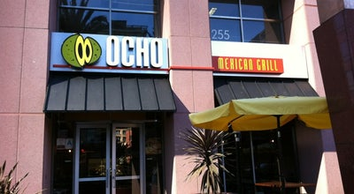 Photo of Mexican Restaurant Ocho Mexican Grill at 255 S Grand Ave, Los Angeles, CA 90012, United States