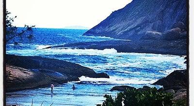 Photo of Beach Prainha de Itacoatiara at Av. Beira Mar, Niterói 24348-280, Brazil