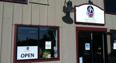 Photo of Tourist Attraction MJA Vineyards at 328 Ingalls St, Santa Cruz, CA 95060, United States