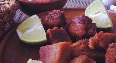 Photo of BBQ Joint Chicharronería Porky's at El Salvador