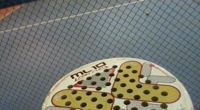 Photo of Tennis Court CDos Padel at Paraguay