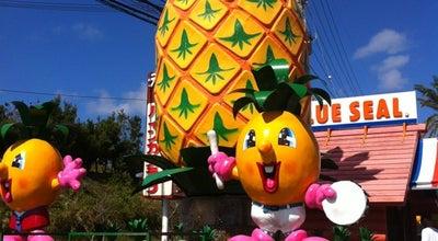 Photo of Theme Park 名護パイナップルパーク at 為又1195, 名護市 905-0005, Japan