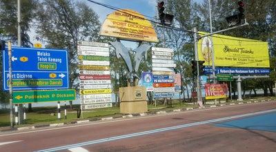 Photo of Burger Joint Batu 4, Port Dickson at Malaysia