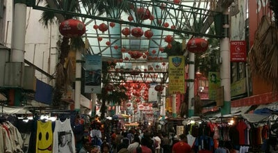 Photo of Plaza Chinatown at Malaysia