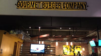 Photo of Burger Joint Gourmet burger company (GBC) at El Salvador