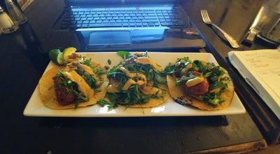 Photo of Vegetarian / Vegan Restaurant The Coronado at 2201 N 7th St, Phoenix, AZ 85006, United States