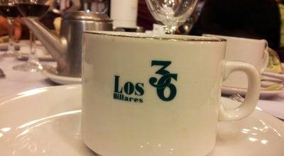 Photo of Pizza Place Los 36 Billares at Av De Mayo 1271, Buenos Aires C1085ABC, Argentina