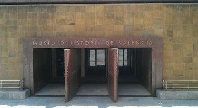 Photo of History Museum Museu d'Història de València / Museo de Historia de Valencia at Cl. Valencia, 42, Mislata 46920, Spain
