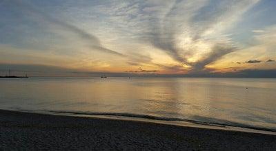 Photo of Beach Baltijos Jura at Lithuania