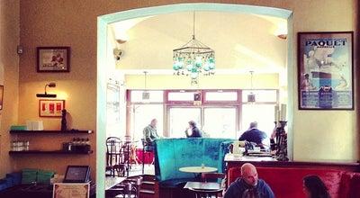 Photo of Tapas Restaurant Két Szerecsen at Nagymező U. 14., Budapest 1065, Hungary