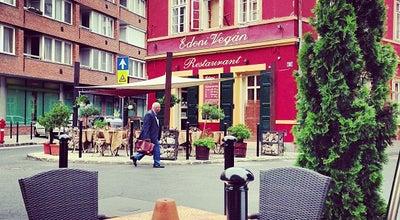 Photo of Cafe Coyote Coffee & Deli at Markovits Ivan Utca 4, Budapest 1011, Hungary
