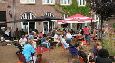 Photo of Bar Studio K at Timorplein 62, Amsterdam 1094 CC, Netherlands
