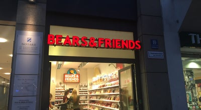 Photo of Dessert Shop Bears & Friends at Sendlinger Str. 29, München 80331, Germany