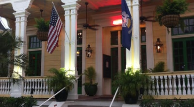 Photo of American Restaurant The Country Club at 634 Louisa St, New Orleans, LA 70117, United States