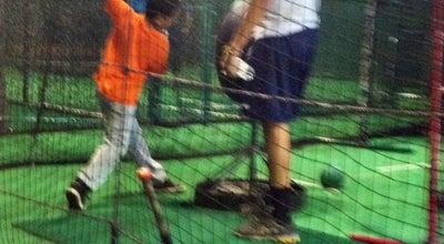 Photo of Baseball Field Extreme Baseball at 920 W 84th St, Hialeah, FL 33014, United States