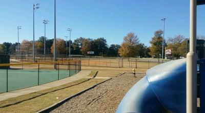Photo of Baseball Field Richard Craig Baseball Park at Zack Hinton, McDonough, GA, United States