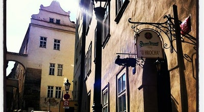 Photo of Bar U Hrocha at Thunovská, 10, Prague, Czech Republic