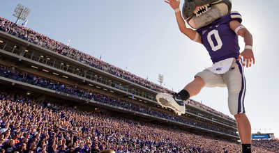 Photo of Tourist Attraction Bill Snyder Family Stadium at 2201 Kimball Ave, Manhattan, KS 66502, United States