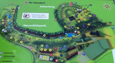 Photo of Park Gartenschau Kaiserslautern at Turnerstraße 2, Kaiserslautern 67659, Germany