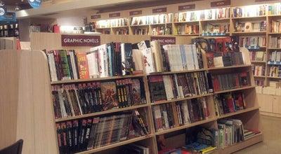 Photo of Bookstore Delfi | Knjižara Zemun at Glavna 20, Belgrade 11080, Serbia
