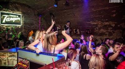 Photo of Nightclub Double Trouble Bar - Prague at Melantrichova 970/17, Prague 110 00, Czech Republic