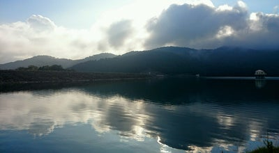 Photo of Lake 玉原ダム at 上発知町玉原, Japan