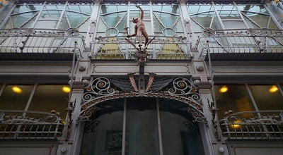 Photo of Department Store Galleria Vittorio Emanuele at Via Degli Orafi, Pistoia 51100, Italy