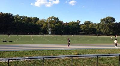 Photo of Park Pelham Bay Park (Rice Stadium) at Middletown Road, Bronx, NY 10465, United States