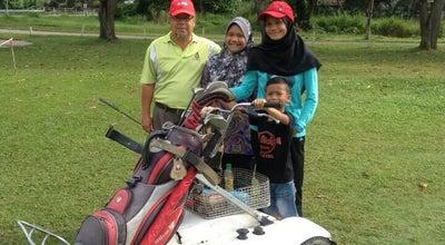 Photo of Golf Course Kelab Golf Bentong at Taman Ketari, Bentong 28700, Malaysia
