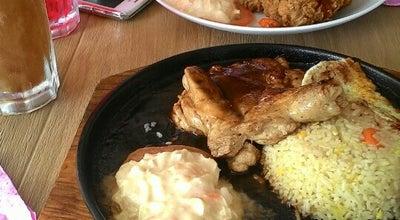 Photo of Burger Joint restoran edDe at Malaysia