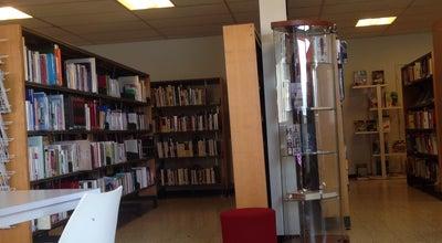 Photo of Library Bibliotheek Wemmel at Wemmel, Belgium