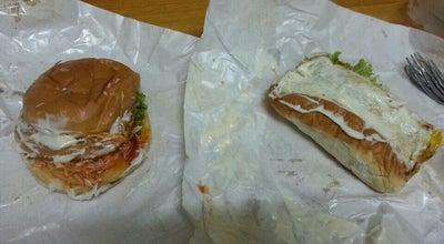 Photo of Burger Joint 32 burger King at Malaysia