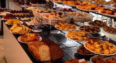 Photo of Gourmet Shop Bella Villa Mercearia at R. Goiás, 44, Santos, Brazil