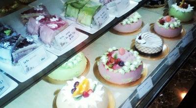 Photo of Cafe Habia Una Vez at Antonia Lopez De Bello 323, Santiago 8320000, Chile