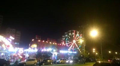 Photo of Theme Park Rei Center Park at Torres, Brazil