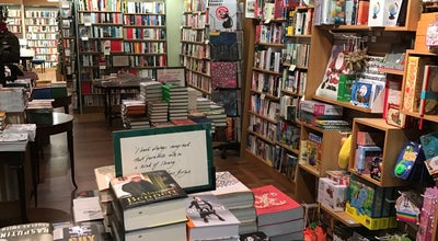 Photo of Bookstore Hatchards at St Pancras International Station, London N1C 4QP, United Kingdom