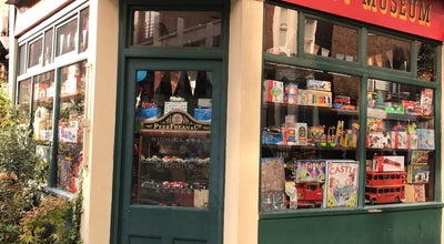 Photo of Museum Pollock's Toy Museum & Shop at 1 Scala Street, London W1T 2HL, United Kingdom