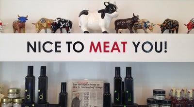 Photo of Market Beef shop at Petrinjska 44, Croatia