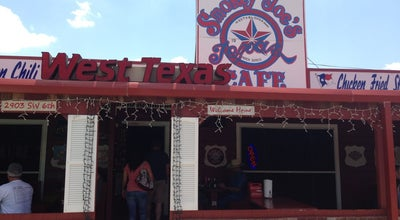 Photo of American Restaurant Smokey Joe's Texas Cafe at 2903 Sw 6th Ave, Amarillo, TX 79106, United States