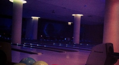 Photo of Bowling Alley Yex! Food and Fun Boliche at Vale Sul Shopping, São José dos Campos 12230-001, Brazil