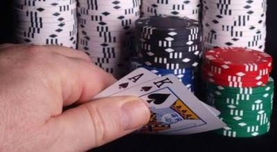 Photo of Casino casino liga maxima de poder at Av Distrito Federal 290, Paranavai, Brazil