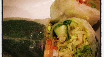 Photo of Asian Restaurant Thai Basil at 132 Newbury St, Boston, MA 02116, United States