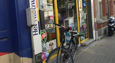 Photo of Bookstore Dagbladhandel De Kiosk at Brusselstraat 41, Ninove 9400, Belgium