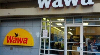 Photo of Other Venue Wawa Food Market at 1038 Arch St, Philadelphia, PA 19107