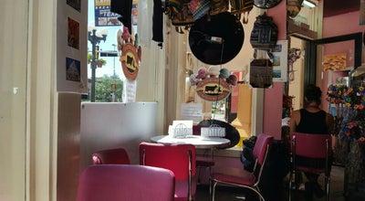 Photo of Coffee Shop Alamo City Coffee & Creamery at 524 E Houston St, San Antonio, TX 78205, United States
